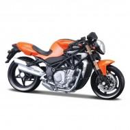 Motocicleta MV Agusta Brutale S scara 1:18