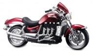 Motocicleta Triumph Rocket III scara 1:18