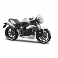 Motocicleta Triumph Speed Triple 2011