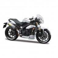 Motocicleta Triumph Speed Triple 2011
