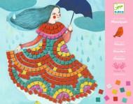 Mozaic Djeco, Rochii de bal