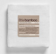 "Muselina din bambus organic ""Baby Wash"" - 6 buc (30*30 cm)"
