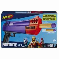 NERF BLASTER FORTNITE HC E