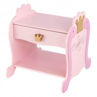 Noptiera - Princess Side Table Kidkraft