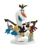 Olaf Gingerbread - Sarbatori cu Olaf