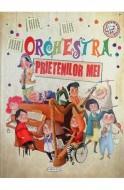 Orchestra prietenilor mei