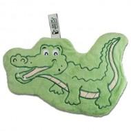 Pachet anticolici 2 pernute Crocodil 119-00 si Ursulet 118-00 Gruenspecht