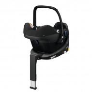 Pachet Cos auto Maxi Cosi Pebble Pro i-size si baza auto Maxi Cosi 3wayfix FREQUENCY BLACK