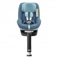 Pachet Scaun auto Maxi-Cosi 2wayPearl + Baza auto Maxi-Cosi 2wayFix FREQUENCY BLUE