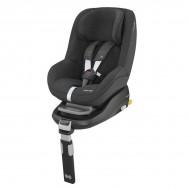 Pachet Scaun auto Maxi-Cosi Pearl + Baza auto Maxi-Cosi Familyfix NOMAD BLACK