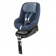 Pachet Scaun auto Maxi-Cosi Pearl + Baza auto Maxi-Cosi Familyfix NOMAD BLUE