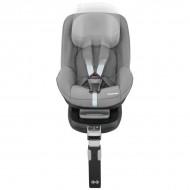 Pachet Scaun auto Maxi-Cosi Pearl + Baza auto Maxi-Cosi Familyfix NOMAD GREY
