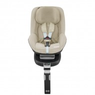Pachet Scaun auto Maxi-Cosi Pearl + Baza auto Maxi-Cosi Familyfix NOMAD SAND