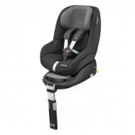 Pachet Scaun auto Maxi-Cosi Pearl + Baza auto Maxi-Cosi Familyfix TRIANGLE BLACK