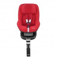 Pachet Scaun auto Maxi-Cosi Pearl + Baza auto Maxi-Cosi Familyfix VIVID RED