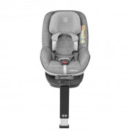 Pachet Scaun auto Maxi Cosi Pearl Pro + Baza auto Maxi Cosi 3wayfix NOMAD GREY