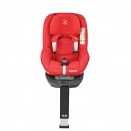 Pachet Scaun auto Maxi Cosi Pearl Pro + Baza auto Maxi Cosi 3wayfix Nomad Red