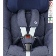 Pachet Scaun auto Maxi Cosi Pearl Pro + Baza auto Maxi Cosi 3wayfix Sparkling Blue