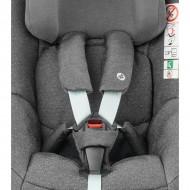 Pachet Scaun auto Maxi Cosi Pearl Pro + Baza auto Maxi Cosi 3wayfix SPARKLING GREY