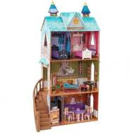 Palatul ARENDELLE Disney Frozen Kidcraft 65945