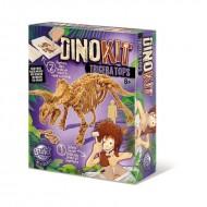 Paleontologie - Dino Kit - Triceratops