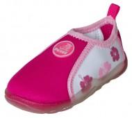Pantofi de plaja si apa copii, roz - Masura - 28