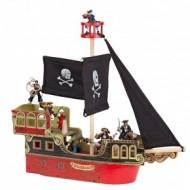 Papo - Corabia piratilor