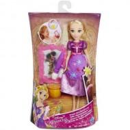 Papusa Disney Princess - Rapunzel Papusa Artista