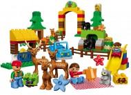 Parcul din Padure LEGO® DUPLO