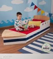 Pat copii  Boat - Kidkraft