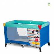 Pat Voiaj Dream'n Play Mickey Geo Blue