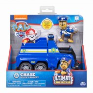PATRULA CATELUSILOR VEHICULE TEMATICE ULTIMATE RESCUE CHASE