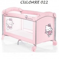 Patut Dolce Nanna Plus - Hello Kitty (Brevi)