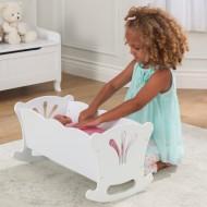 Patut pentru papusi Lil' Doll Cradle - Kidkraft