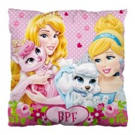 Perna 35x35 cm Disney Princess