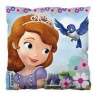 Perna 35x35 cm Disney Printesa Sofia Intai