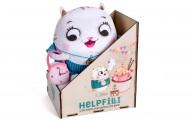Pisicuta cu surprize - Helpfilli