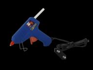 Pistol de lipit la cald pentru batoane de 7 mm diametru