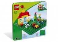 Placa verde LEGO® DUPLO