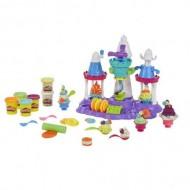 Plastilina Play-Doh - Castelul de Inghetata