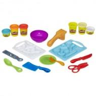Play Doh Set pentru Bucatarie