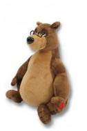 Plus cu sunet Cartea Junglei 25 cm - Baloo
