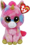 PLUS TY 15CM BOOS FANTASIA UNICORNUL COLORAT