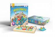 Pool Party Editie in romana