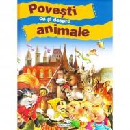 Povesti cu si despre animale