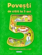 Povesti de citit la 5 ani