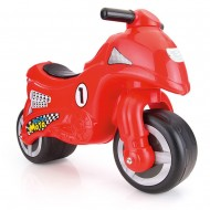 Prima mea motocicleta - Rapida