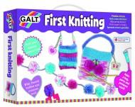 Primul meu set de tricotat