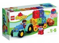 Primul meu tractor LEGO® DUPLO