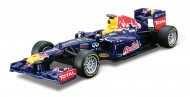 Formula 1 Red Bull Racing Team 2012 - Mark Webber - Minimodel auto 1:32 Formula 1 Collezione